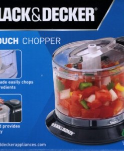 Black-Decker-HC306B-1-12-Cup-One-Touch-Electric-Chopper-0