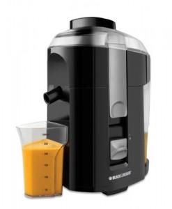 Black-Decker-JE2200B-400-Watt-Fruit-and-Vegetable-Juice-Extractor-with-Custom-Juice-Cup-0