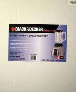 Black-Decker-Power-Pro-Blender-0