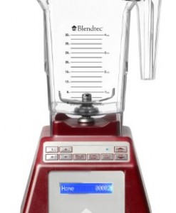 Blendtec-HP3a-Home-Blender-Red-Base-0