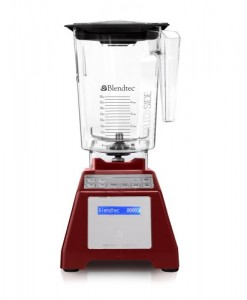 Blendtec-Home-Blender-HP3A-WildSide-Jar-Red-0