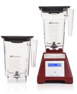 Blendtec-TB-631-26-Total-Blender-Classic-WildSideFourSide-Red-0