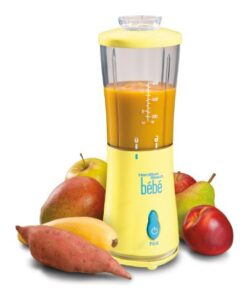 Hamilton-Beach-51110-Bebe-Single-Serve-Blender-Yellow-0