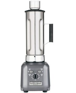 Hamilton-Beach-HBF400-Commercial-High-Performance-Food-Blender-Silver-0