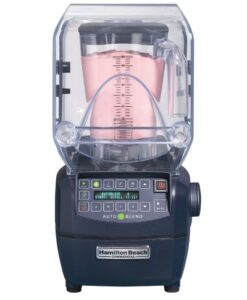 Hamilton-Beach-HBH850-Commercial-Summit-High-Performance-Sensor-Blender-with-64-Ounce-Polycarbonate-Container-Blue-0