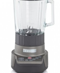 KRUPS-KB790-Motor-Technik-Blender-with-6-Powerful-Stainless-Steel-Blades-and-7-Programs-Silver-0
