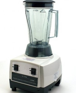 New-MTN-Gearsmith-Heavy-Duty-Commercial-2HP-High-Power-Blender-Mixer-0