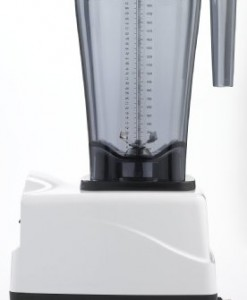 Omega-B2400-Commercial-64-Ounce-2-HP-Variables-Speed-Blender-White-1