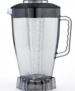 Omega-B2500L-Commercial-84-Ounce-Variable-Speed-Blender-White-2