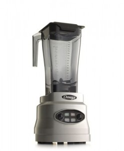Omega-BL630S-3-HP-Variable-Speed-Blender-64-Ounce-Silver-0
