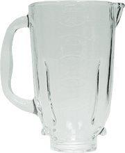 Oster-124461-000-000-Osterizer-Round-Glass-Blender-Jar-5.25-I.D.-5.38-O.D-0