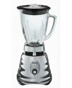 Oster-4655-blender-Retro-Chrome-3-speed-5-cup-glass-jar-0