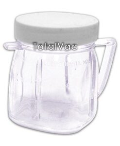 Six-8-oz-mini-jars-with-lid-for-Oster-Osterizer-blenders-0