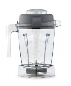 Vitamix-Wet-Blade-Free-Black-48-Oz-Blender-Container-with-Lid-0