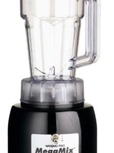 Waring-Pro-HPB300BK-Mega-Mix-Commercial-Bar-Blender-Black-0