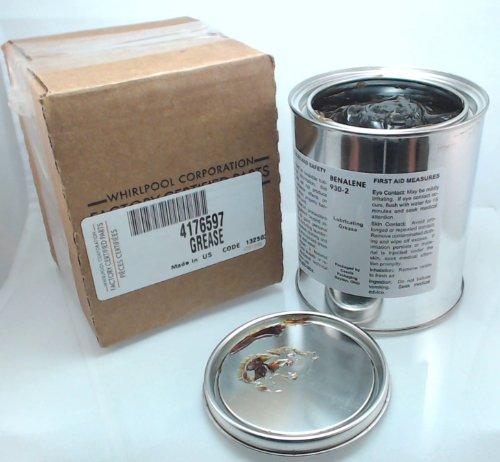 Kitchenaid mixer 4176597 grease food processors store - Food grade grease kitchenaid ...