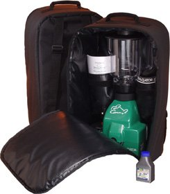 The Original Tailgator Gas Blender With Carry Case Food